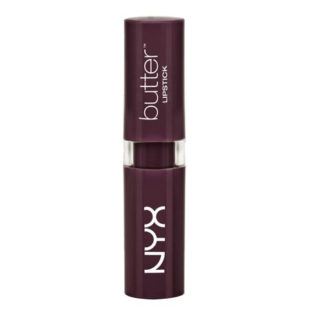 NYX Cosmetics Butter Lipstick Block Party - Lipstick Party