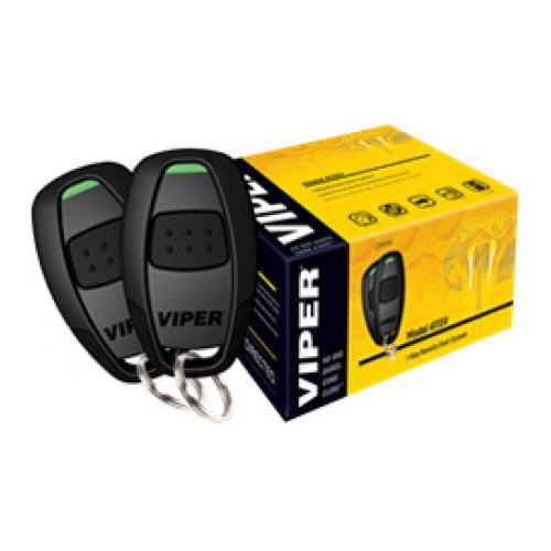 Viper 5305V Alarm and Remote Start Replacement Companion Remote Control 7145V