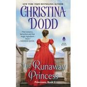Princess: The Runaway Princess (Paperback)
