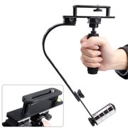 Best Compact Dslr Cameras - Andoer Mini Video Steadycam Steadicam Stabilizer for Canon Review