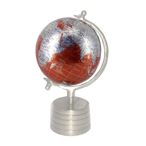Alcott Hill Topographical Globe