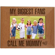 LifeSong Milestones My Biggest Fans Photo Frame - Mommy