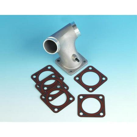 James Gasket 27200-04-SU Carburetor to Manifold Gasket - 2.00in Bore