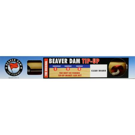 Beaver Dam Arctic Fisherman Tip-up Original