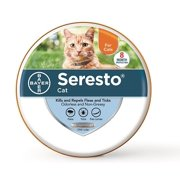Best Dog Flea Collars - Seresto Flea and Tick Prevention Collar for Cats Review