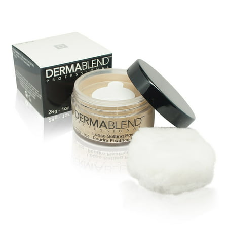 Dermablend Loose Setting Powder Cool Beige 1 -