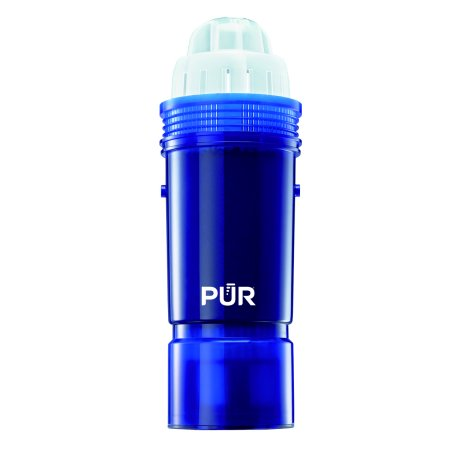 PUR Water Pitcher/Dispenser Replacement Filter with Lead Reduction, 1 Pack, PPF951K1