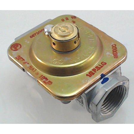 Gas Pressure Regulator, 3/4