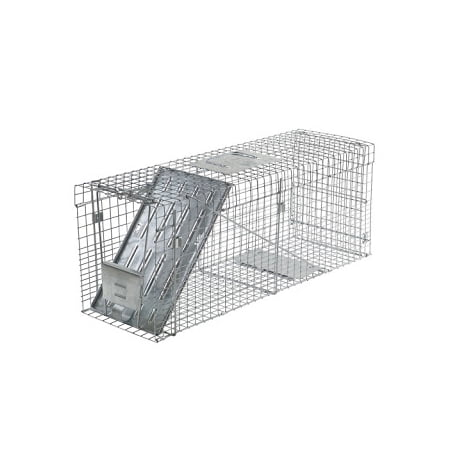 - Havahart Collapsible Large 1-Door Animal Trap