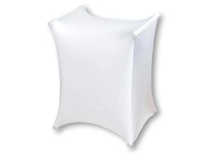 New! Odyssey SPALTBXSW DJ Slip Screen Cover For LTBXS Keyboard X-Stand White by Odyssey Case