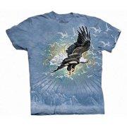 Soaring Eagle Adult T-Shirt 14-3044