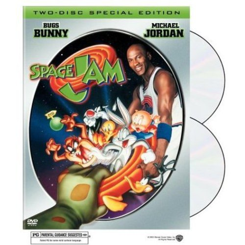 Space Jam  (2-Disc) (Special Edition) (Widescreen)