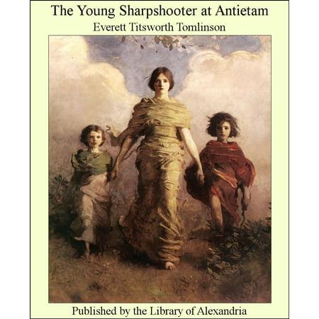 Girl Sharpshooter (The Young Sharpshooter at Antietam -)