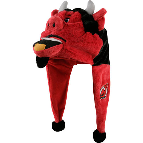 NHL - New Jersey Devils Mohawk Dangle Hat