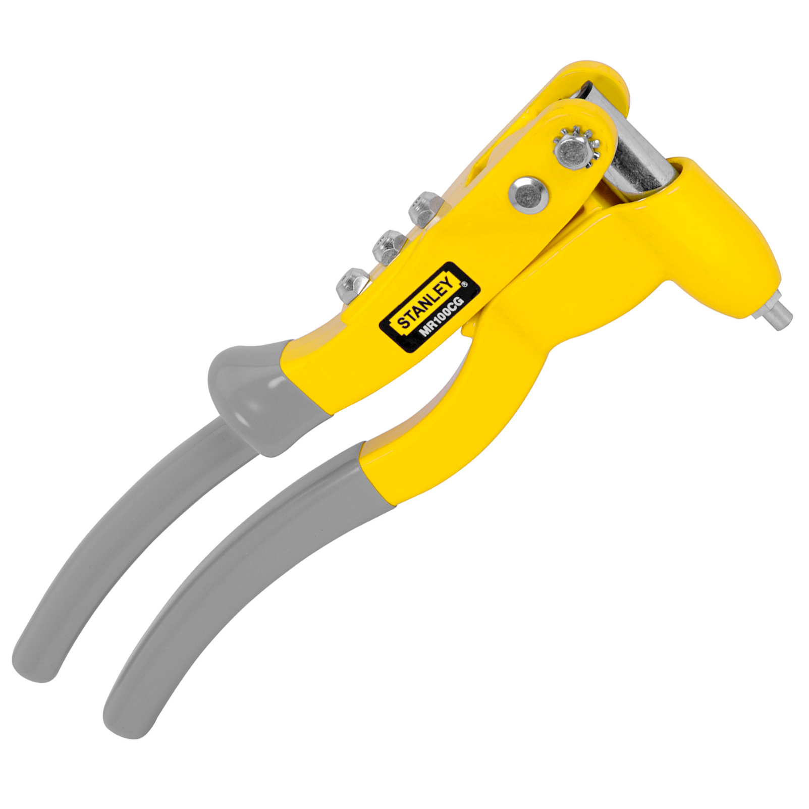 Stanley Hand Tools MR100CG Contractor Grade Riveter MR100CG