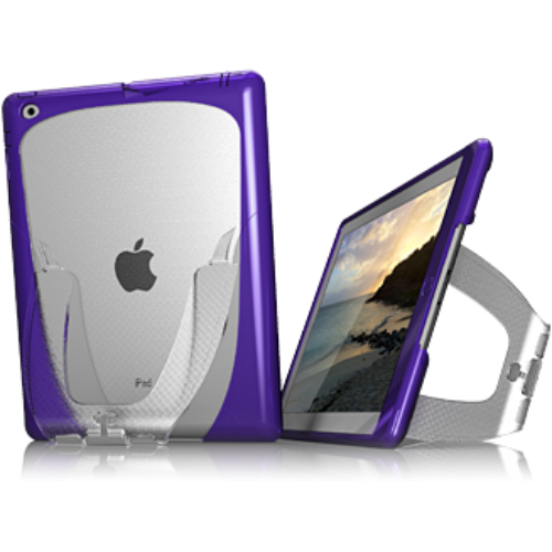 Vu iPad 2 - Vive Purple