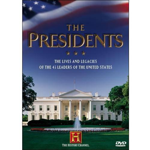 The Presidents (Full Frame)