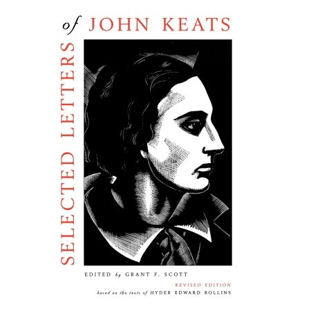 Selected Letters of John Keats (Revised)