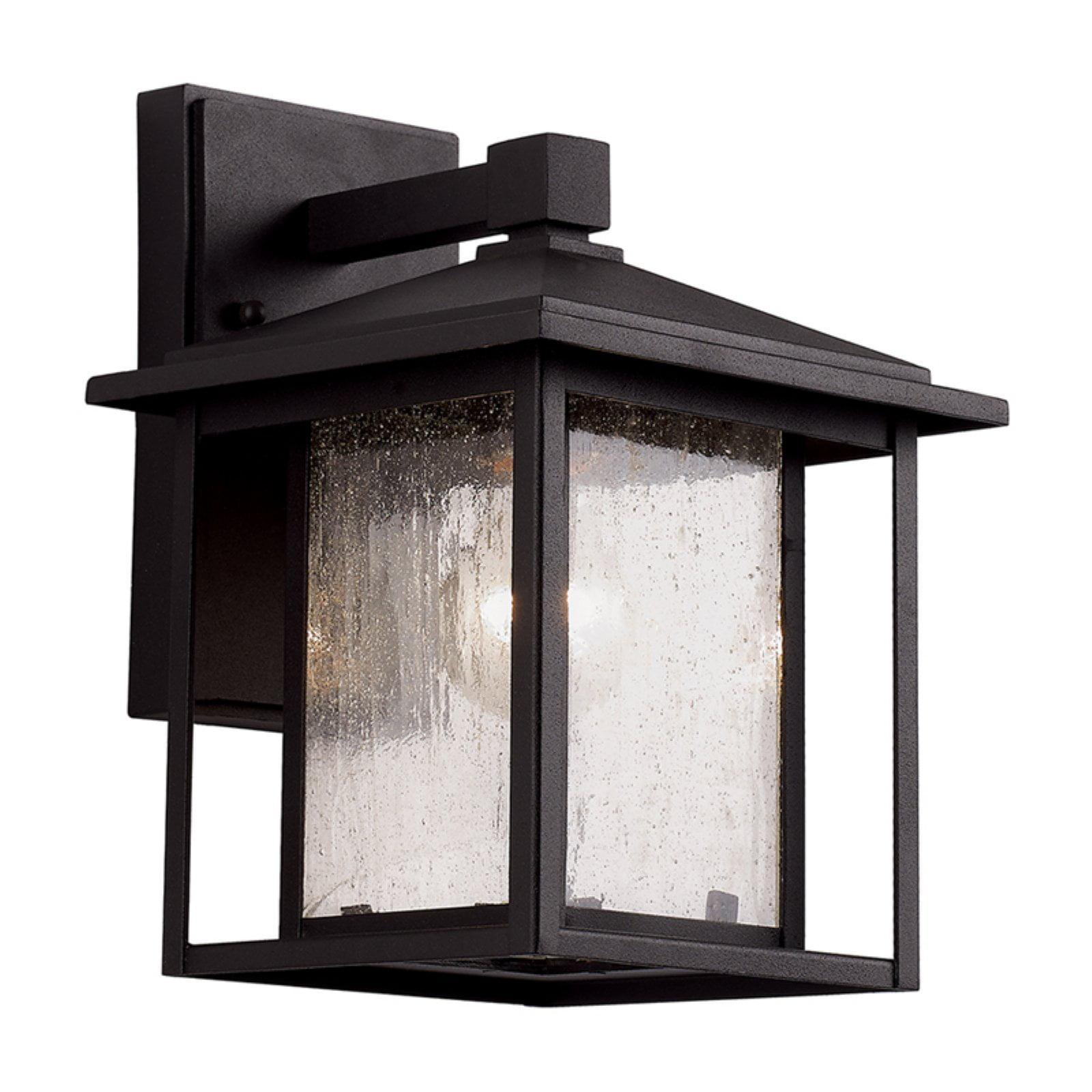 Trans Globe Lighting 40360 Patio Window Outdoor Wall Lantern