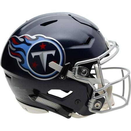 Riddell Tennessee Titans Revolution Speed Flex Authentic Football Helmet ()