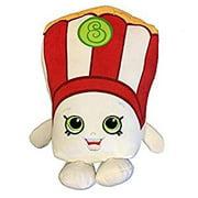 """Plush - Shopkins - 12"""" Poppy Corn Soft Doll Toys 153768"""