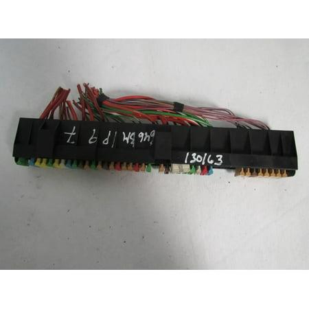 (pre-owned original part) fuse box 97 bmw 528i r188215 - walmart com