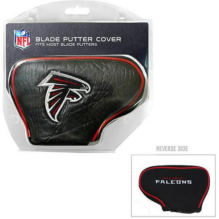 Atlanta Falcons Headcover (Atlanta Falcons Blade Putter)