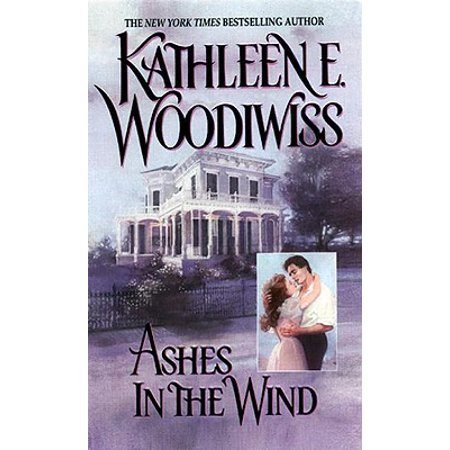 Ashes in the Wind - eBook