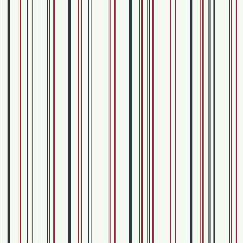 Disney Kids III Wide Multi Stripe Wallpaper