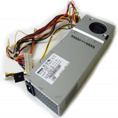 GENUINE DELL 210Watt 210W Power Supply For Optiplex GX60, GX240, GX260, GX270, GX280 Small Desktop and Dimension 4300S, 4500S (SD) Systems, Compatible Part Numbers: U5425, W5184 Model numbers: Gx280 Desktop