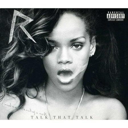 Talk That Talk  Deluxe Edition   Explicit