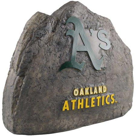 Oakland Athletics Garden Stone