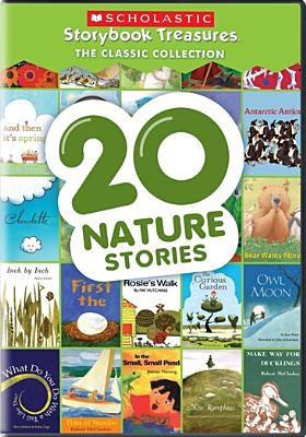 20 Nature Stories (DVD) by CINEDIGM / CAPITOL