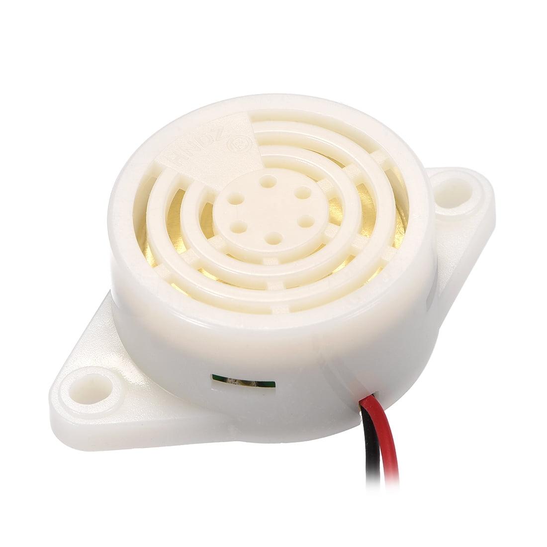 Miniature Electronic Buzzer // Sounder - PCB Mount 1st CLASS POST 3-24v