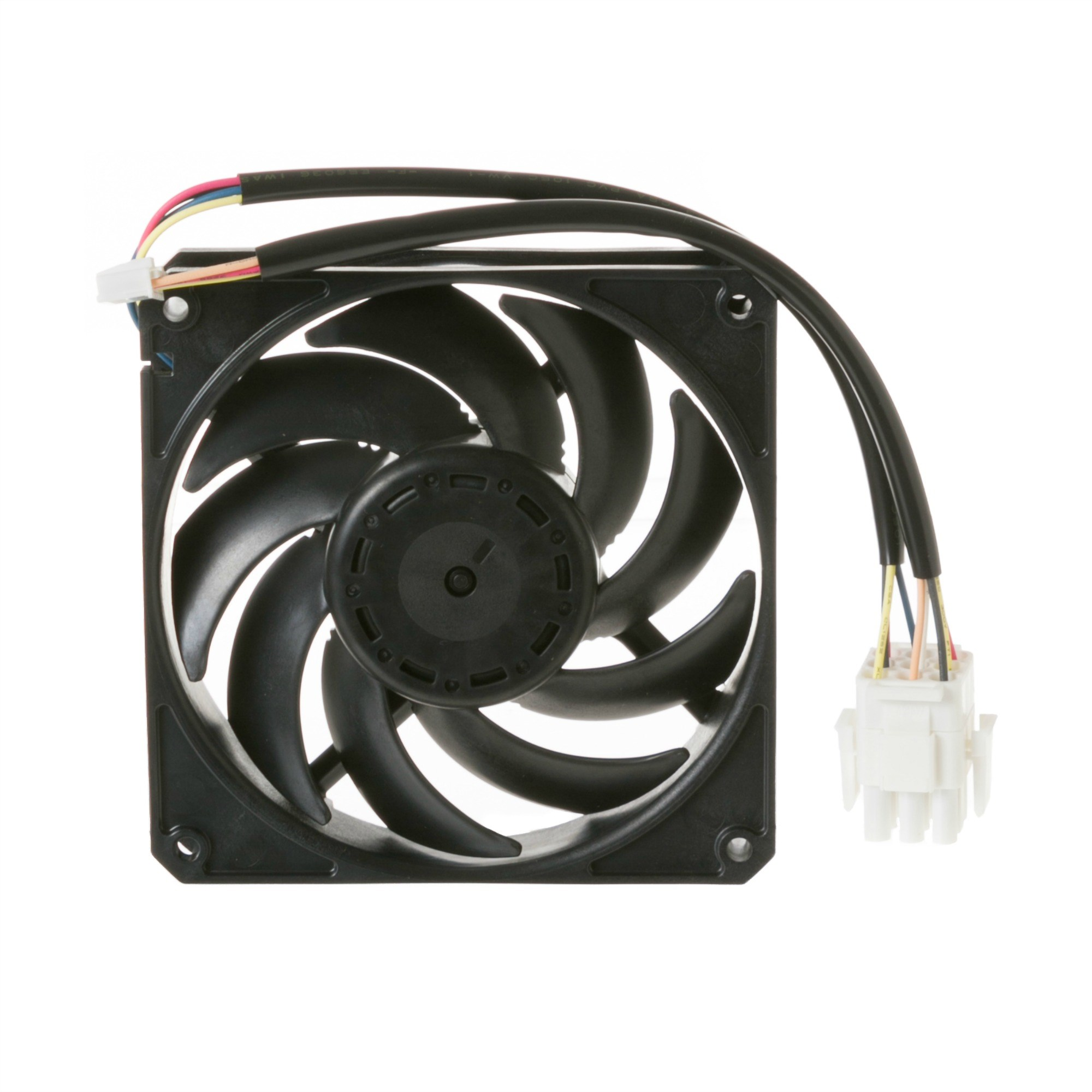 WR60X10358 For GE Refrigerator Condenser Fan Motor