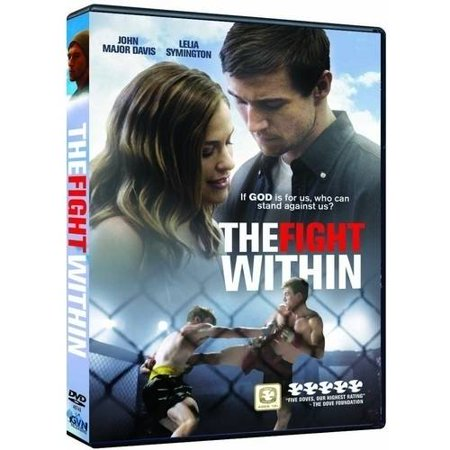 The Fight Within  Widescreen