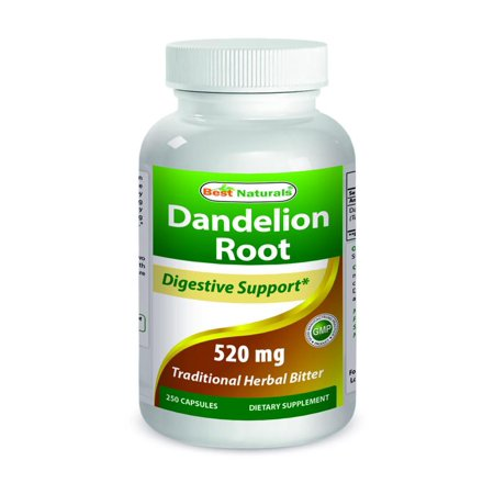 Dandelion root reviews