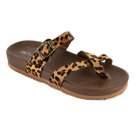 Cosabella Leopard - Corkys Women's Heavenly Leopard 7 M