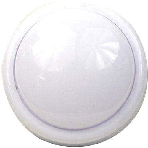 Meridian 10cm Incandescent Tap Light, 4pk