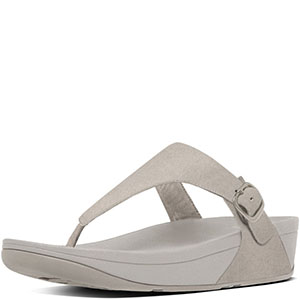 FitFlop Women's The Skinny Skinny The Thong Sandal ab1070