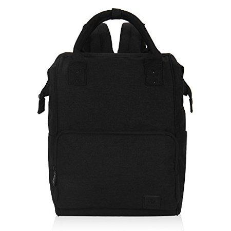 Veegul Stylish Doctor Style Multipurpose School Travel Backpack for Men Women (Doctor Who Backpack)