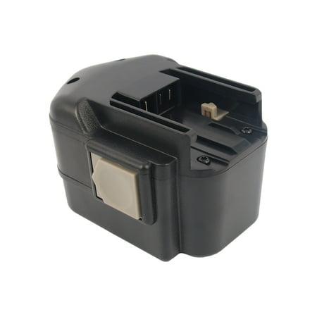 Cameron Sino replacement Power Tools Battery for AEG B12T, BDSE 12T, BDSE 12T Super Torque, BEST 12BBPB, BEST 12X, BEST 12X Super, BL Multi-volt-lamp, BS2E 12T, SB2E 12, SB2E 12 Super Torque, WBE2E