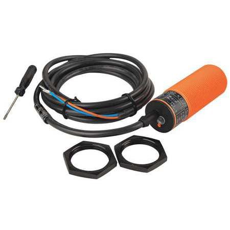 IFM KI0202 Proximity Sensor,30mm,NO (Proximity Entry)