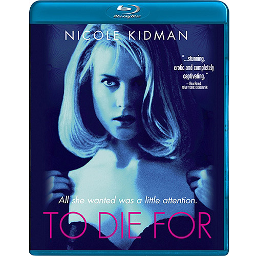 To Die For (Blu-ray) (Widescreen)