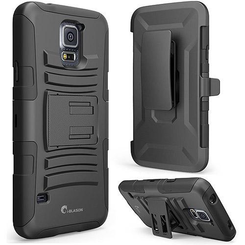 i-Blason Samsung Galaxy S5 Smartphone Case