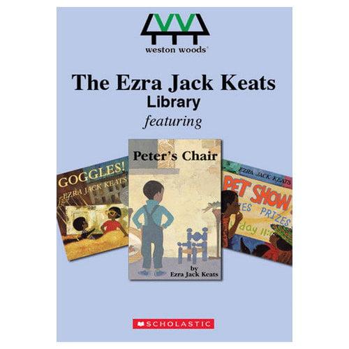The Ezra Jack Keats Library (1991)