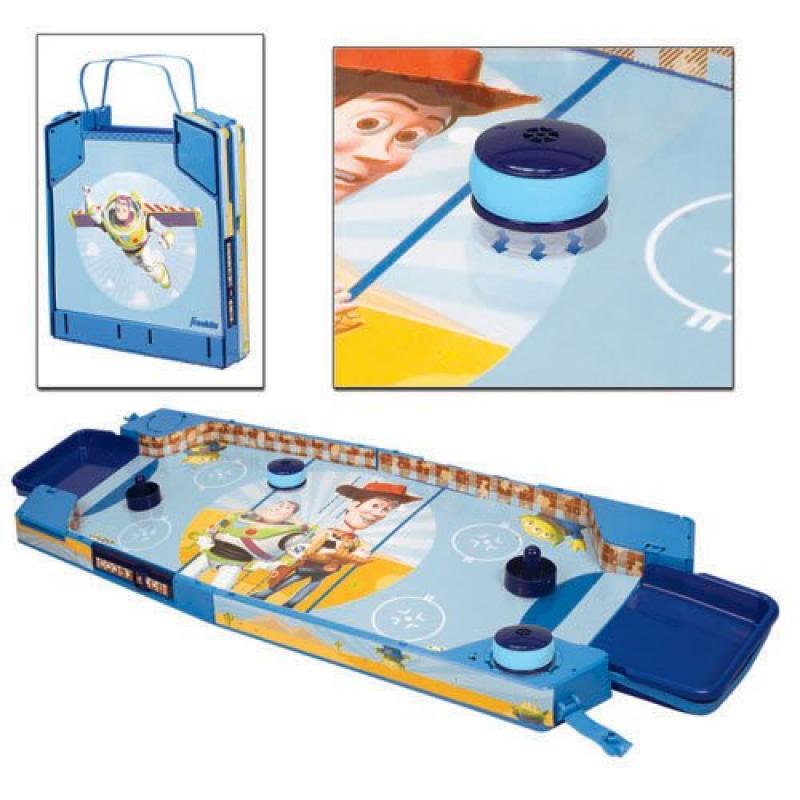 Franklin Sports 19876 Disney Pixar Toy Story Ready Hockey Kids by