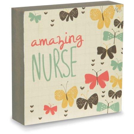Pavilion- Amazing Nurse 4
