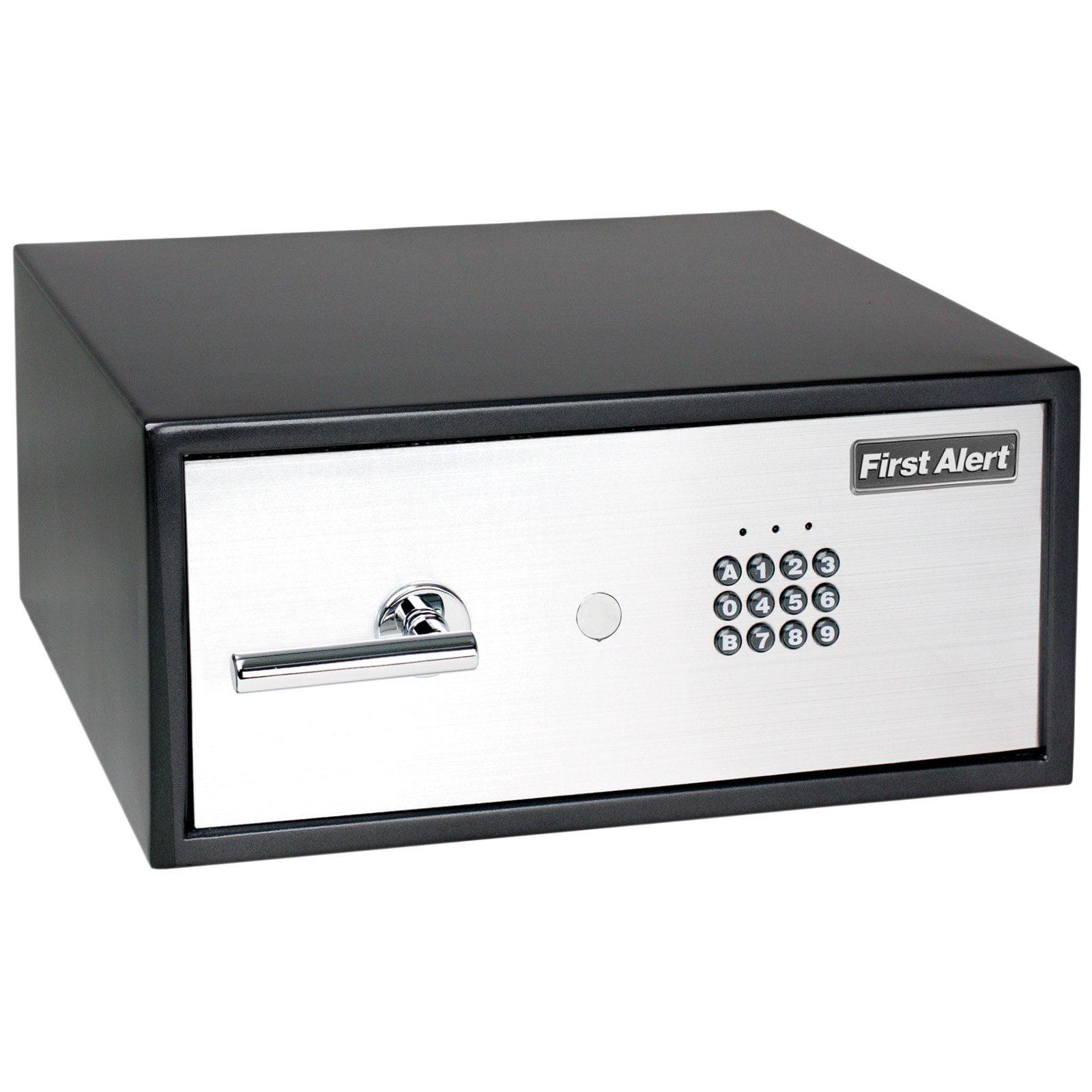 First Alert 2062f 1.04 Cubic Foot Laptop / document Anti - theft Digital