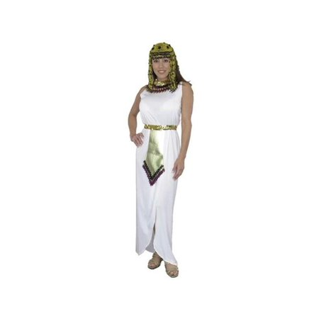Cleopatra Dress Diy (Adult Cleopatra Dress Costume)